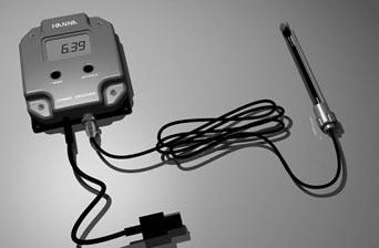 pH-meter-combo
